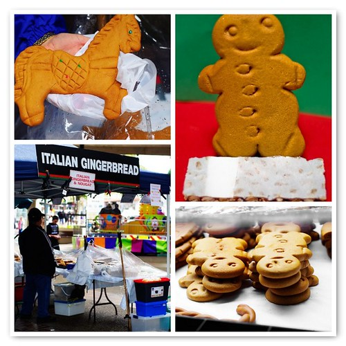 Italian Gingerbread by you.