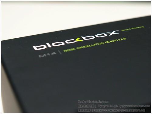 Blackbox M14