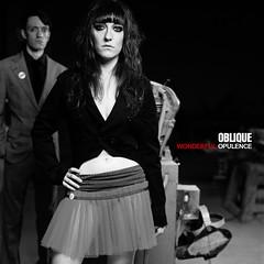 Oblique · Wonderful Opulence