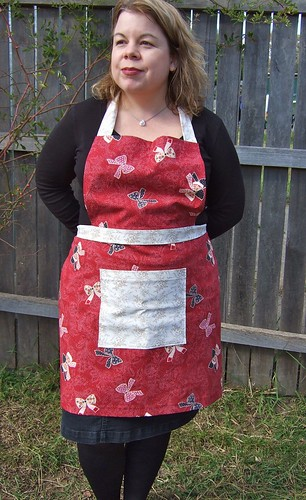 Everyday Chic Apron