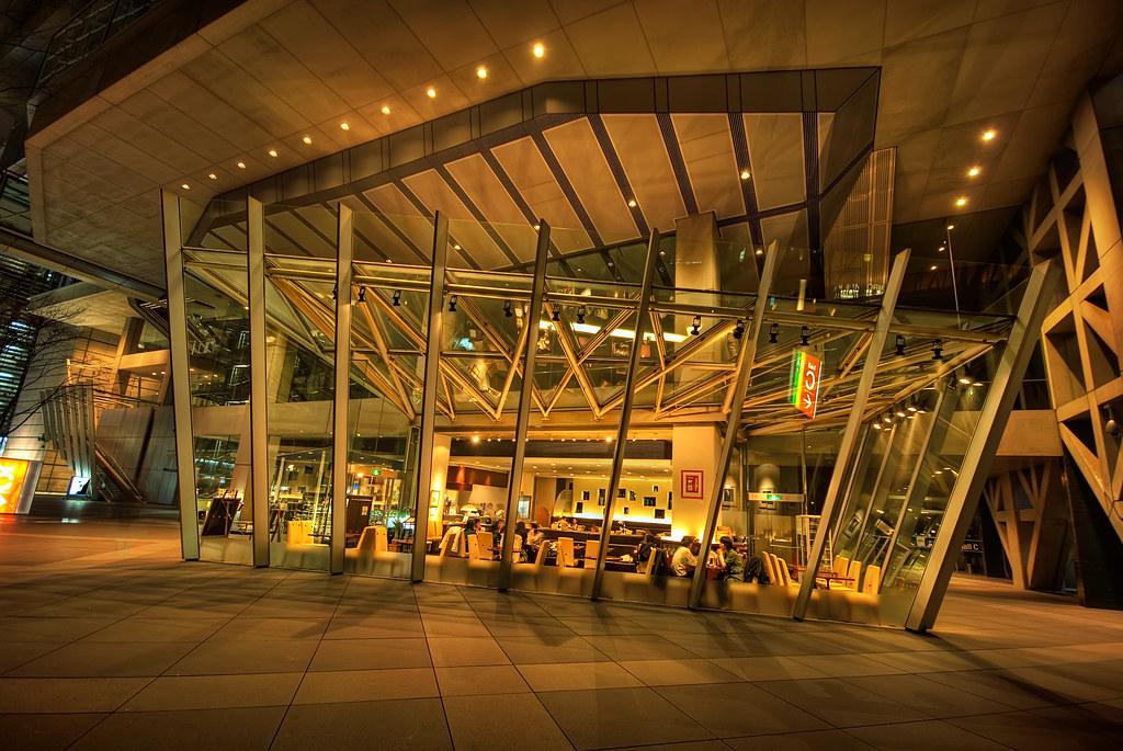 Tokyo Intl Forum