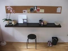 studio/office  idea