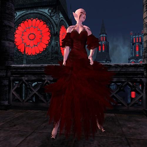 Vampire's Whisper II