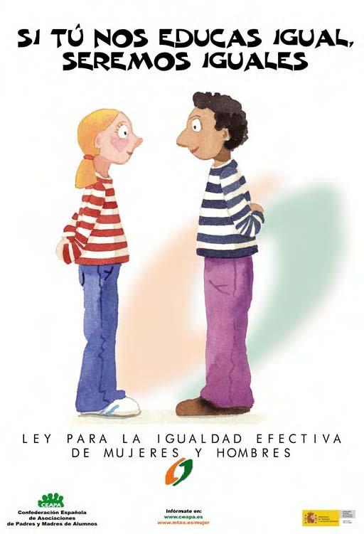 Igualdad II