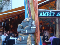 Amrit Indian Restaurant Berlin