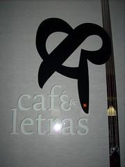 Café & Letras