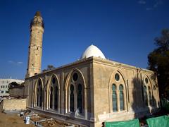 Turkish mosque in Beer Sheva by david_shankbone, on Flickr