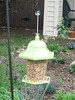 Bird Feeder Update