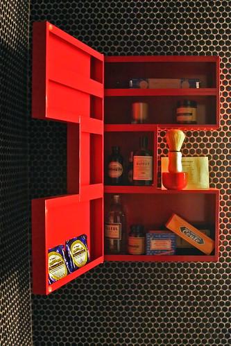 LETS STAY Cool design medicine cabinets