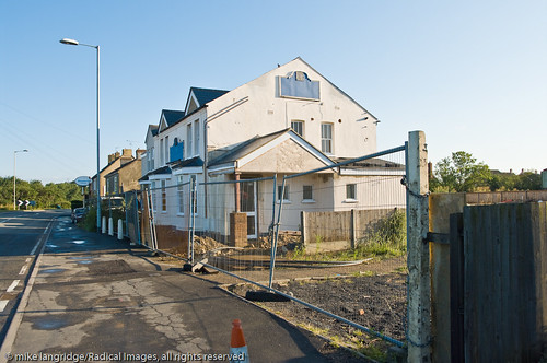 Cotton End, Bedfordshire _G201445