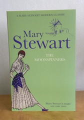 Mary Stewart, The Moonspinners