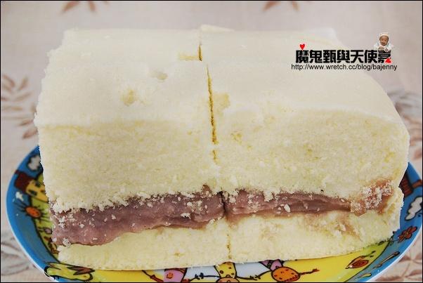 《團購美食》新竹淵明餅舖水蒸蛋糕&新復珍水蒸蛋糕 @ 魔鬼甄與天使嘉 :: 痞客邦
