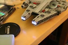 Falcon Mod Step - 24
