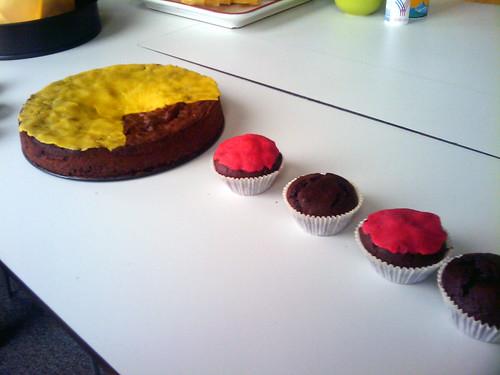 Pac-Kuchen