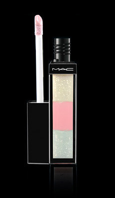 MAC Cosmetics TriColour Lipglass