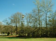 Highway 123 Tower