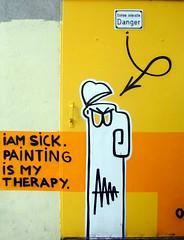 I am sick - sybz [asf]