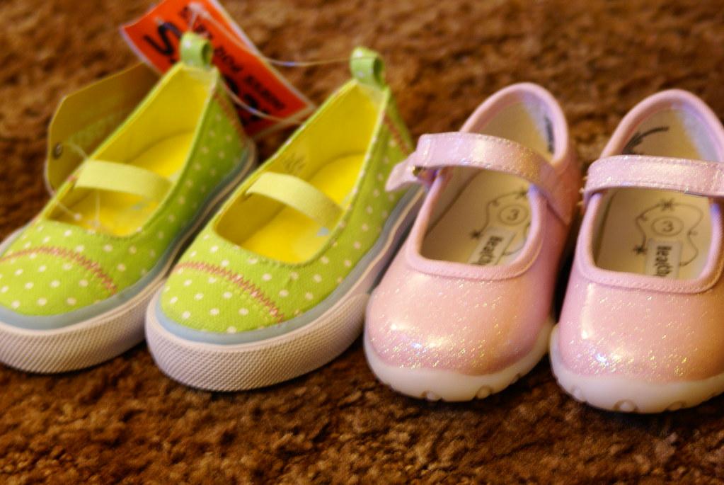 elle's shoes