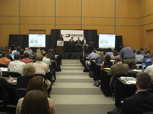 Inbound Marketing Summit 1