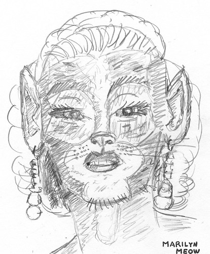 Marilyn Monroe, part 6