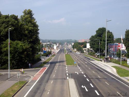 Krefelder Straße Aachen