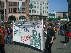 Bildungsstreik 2009 Frankfurt (06)