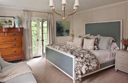 jenn dyer bedroom