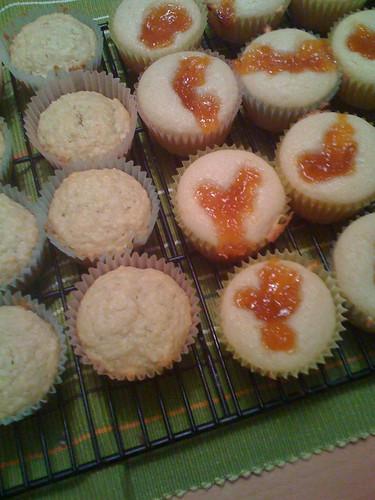 The Great Cupcake Caper of Ostara '09 Day 1
