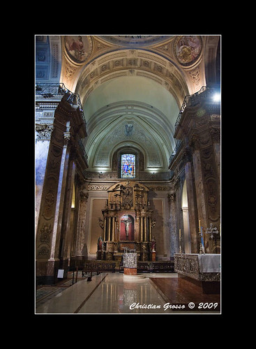 """Catedral de Buenos Aires • <a style=""""font-size:0.8em;"""" href=""""http://www.flickr.com/photos/20681585@N05/3414897150/"""" target=""""_blank"""">View on Flickr</a>"""