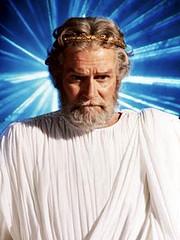 Laurence Olivier-Zeus