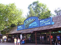 Cedar Point - Cadillac Motor Cars