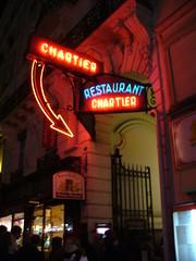 Devant Chartier