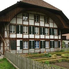 CH-3555 Trubschachen Bauernhaus Hasenlehn