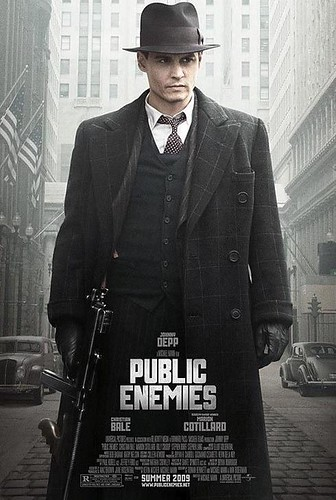 public enemies by you.