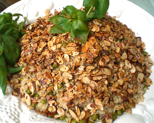 Nutty Rice full -p