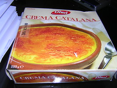 crema catalana DHUL