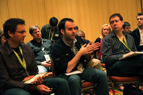 SxSW - Building Communities Outside the Valley