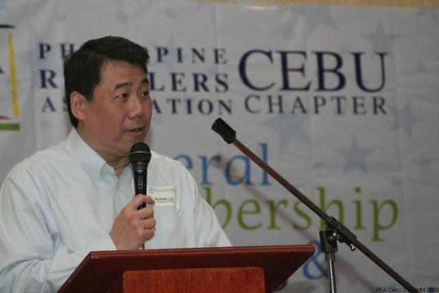 PRA Cebu 2nd GMM 2008(Bernie Liu)_13