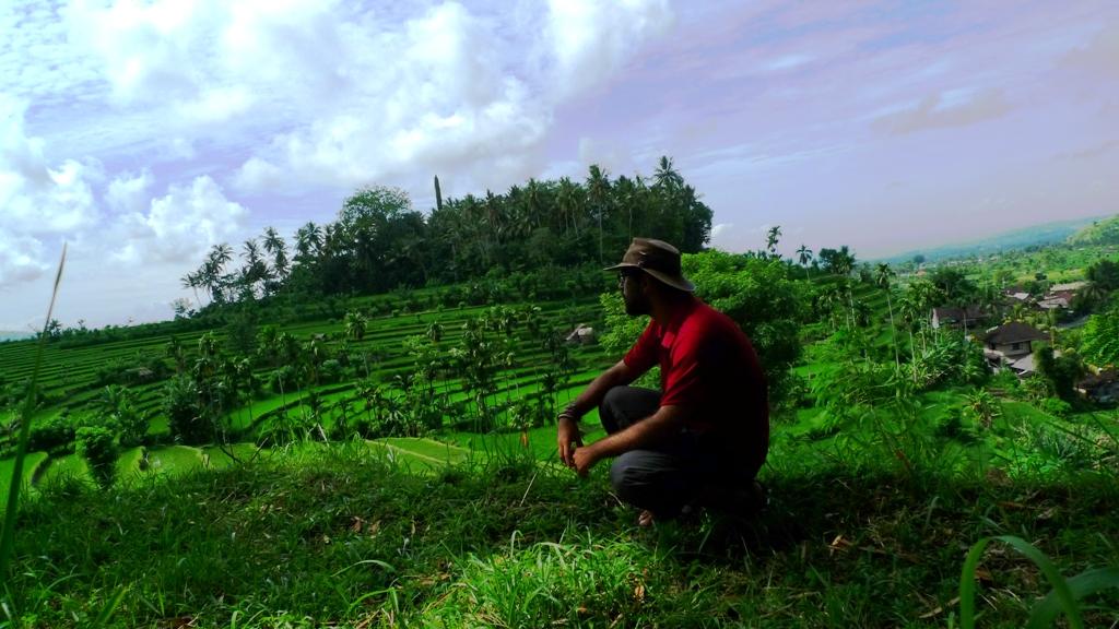 Tirta Gangga - My favorite place in Bali