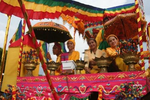 Aliwan Fiesta 2009