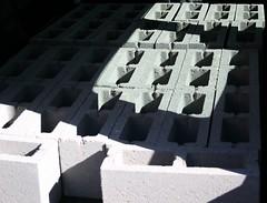 Concrete Bricks by Alesa Dam on Flickr