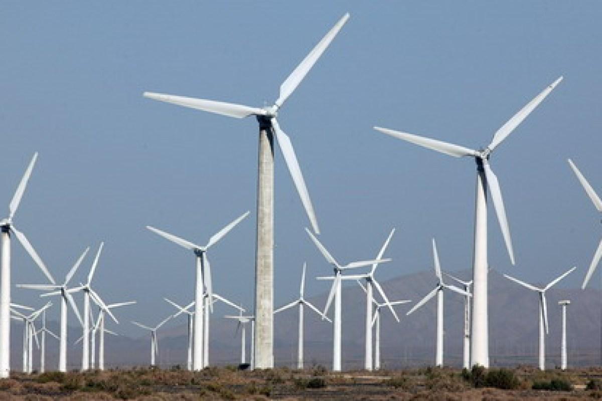 Potensi Geografis Indonesia Untuk Pengembangan Energi Alternatif