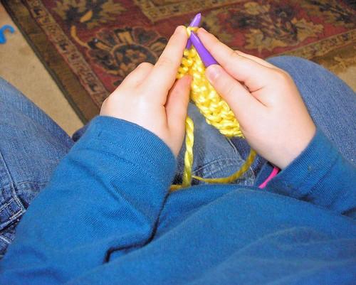 Jeffrey knitting (7)