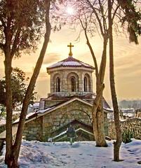 St. Petka's Chapel, Belgrade