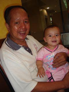 Remembering Dad : Meeting M