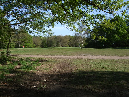 Putney Heath