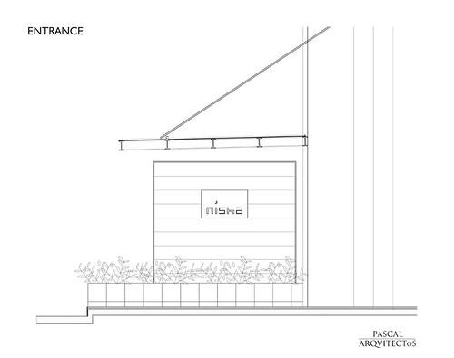 24 Nisha Bar Design - Entrance