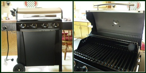 grill from carrie