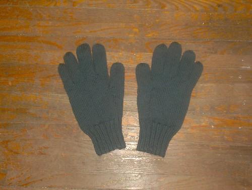 FIL's Manly Gloves