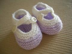 Amelia's Bootees
